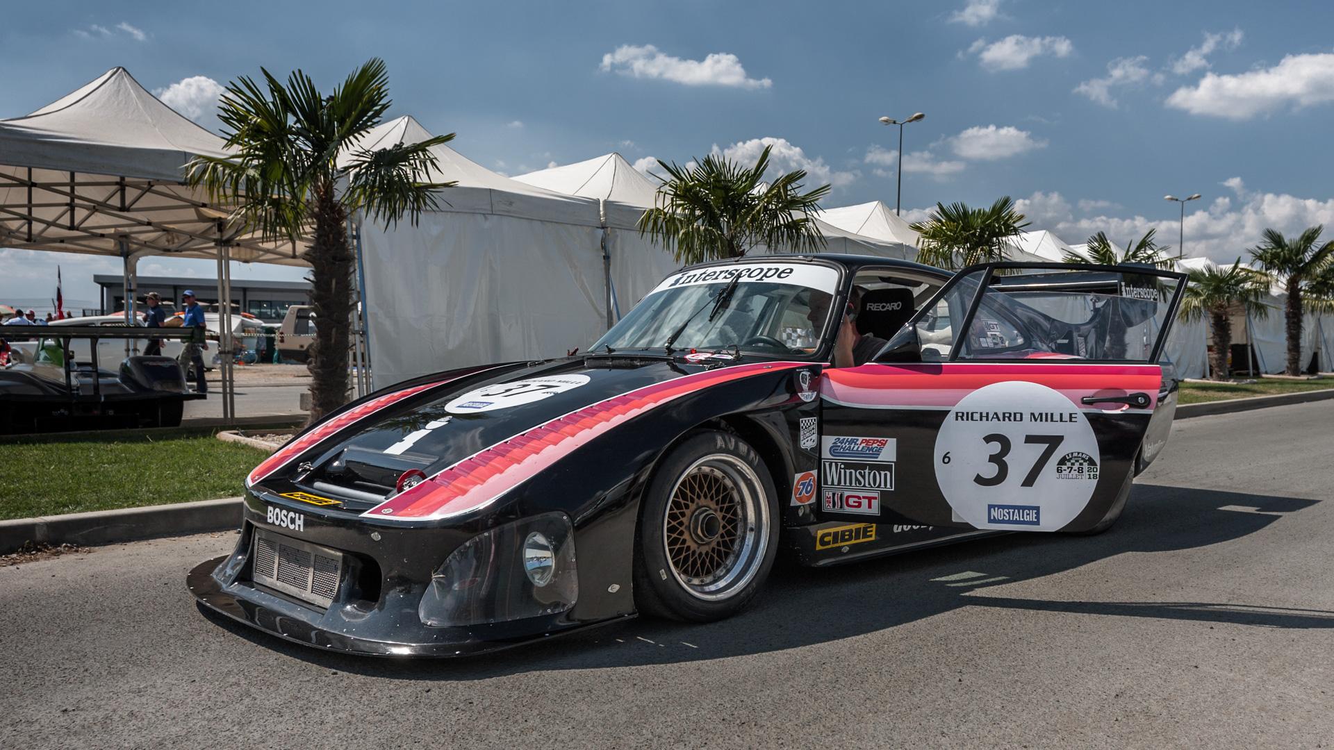 Porsche, l'évolution par la course
