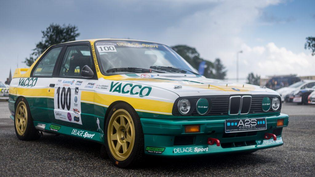 M for motorsport