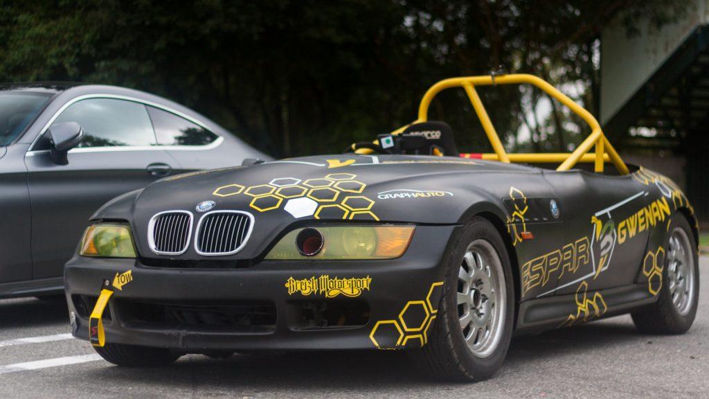 Z roadster