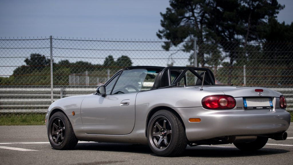 Miata best profile